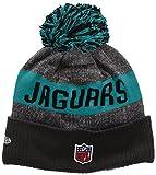 Wintermütze - Jacksonville Jaguars (New Era)