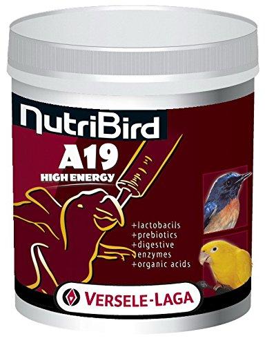 VERSELE LAGA a-16930 NutriBird A19 Energy – 800 GR