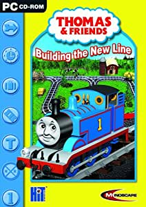 Thomas And Friends Building The New Line Music