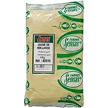 Sensas Holland Gelb (Maisflocken gemahlen) 1 kg
