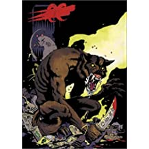 Bone Gnawers (Werewolf: The Apocalypse)