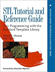 STL Tutorial and Reference Guide: C++ Programming with the Standard Template Library (APC)