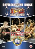 IFC - Battleground Boise (Caged Fighting) [Reino Unido] [DVD]