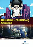 Best 2d Animation - Animation (2D Digital) : Advanced (Book with Dvd) Review