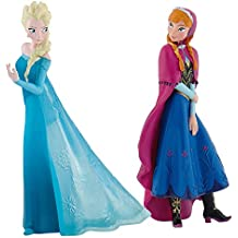 WD Frozen Mini DP Elsa+Anna: WD Frozen
