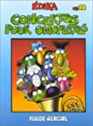 Concertos pour omoplates, numéro 10