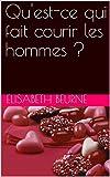Telecharger Livres Qu est ce qui fait courir les hommes (PDF,EPUB,MOBI) gratuits en Francaise