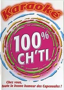 Karaoké : 100 % ch'ti