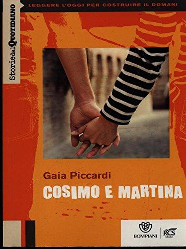 Cosimo e Martina