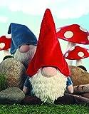 Aurora World Tinklink The Gnome Plush, Large