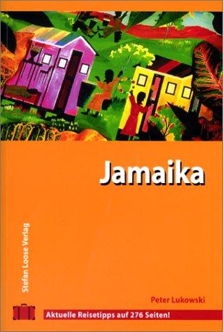 Jamaika. Travel Handbuch