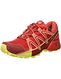 Salomon Speedcross Vario 2 Gtx W, Zapatillas de Running para Mujer