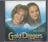 Gold Diggers: The Secret of Bear Mountain von Joel McNeely