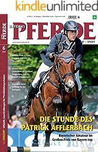 Bayerns Pferde Zucht + Sport