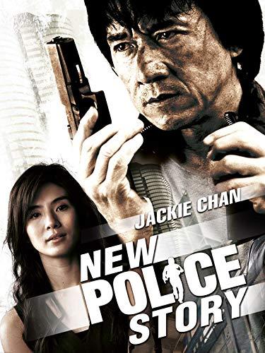 New Police Story Carl-digital-tv