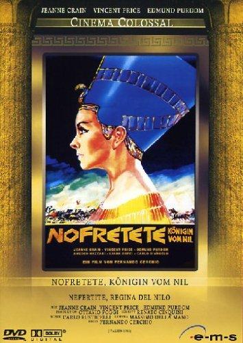 Bild von Nofretete - Königin vom Nil (Cinema Colossal)