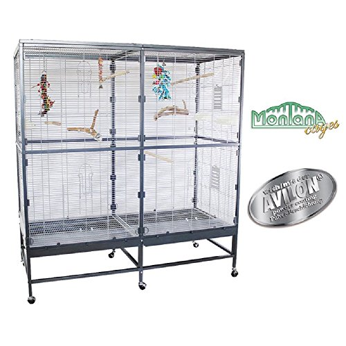 Montana cages der beste Preis Amazon in SaveMoney.es