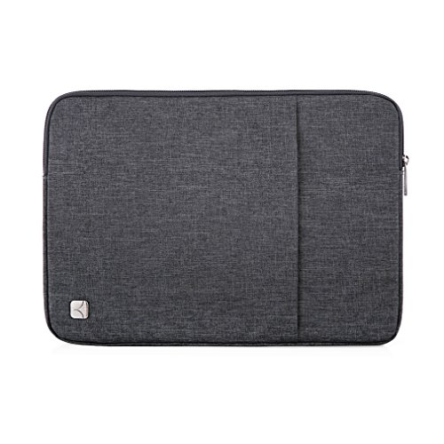 tophülle Notebook Tasche für HP 15 Pavilion 15 ENVY 15 Spectre x360 15 / Lenovo IdeaPad 320 520 720 / 15,6