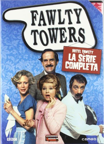 Fawlty Towers [DVD]