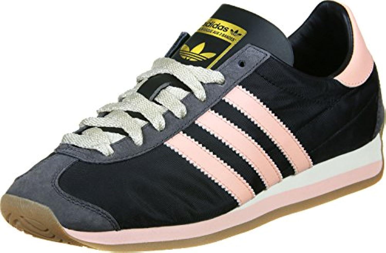adidas originaux pays og s32203 s32203 s32203 baskets femmes noires, 7,5 royaume - uni 14adfc