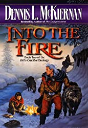 Into the Fire (Hel's Crucible Duology)