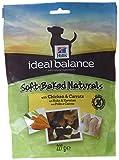 Hill's science - Snack para Perros Adultos pequeños, medianos y Grandes hill's Ideal Balance Soft Baked Pollo y Zanahoria 227 gr