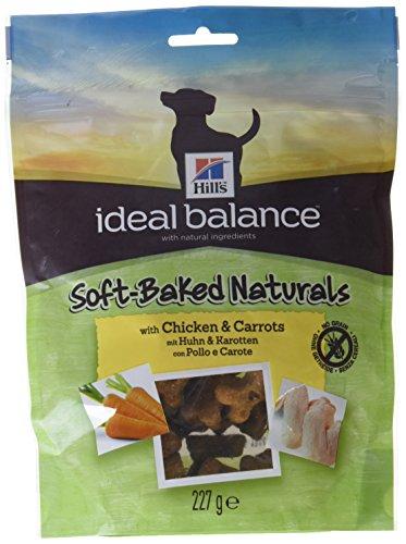 Hills Ideal Balance mit Huhn + Karotten 227 Gramm Hunde Snack Belohnung Leckerli