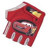 Cars Handschuhe Einheitsgröße (cars rot)