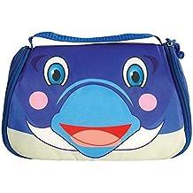 Snack Pets Flipper Il Fantastico Dolphin Porta Pranzo SPF-MC8 by Snack Pets
