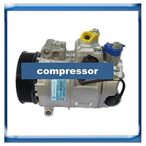 Preisvergleich Produktbild Gowe Kompressor für Denso 7seu17C Kompressor für Land Rover Range Rover Sport 4,4l V8447180–8362447180–8371jpb000172jpb500280