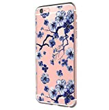 Best Case Fashion iPhone 6 Cases - Teryei® Coque compatible avec iPhone 6 6S Silicone Review