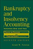 Bankruptcy and Insolvency Accounting: Two Volume Set