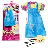 Barbie - Moda y Accesorios para la Ropa de la Muñeca Barbie - Painter