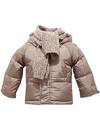 Amazon.it  GESTOUTLET - Giacche e cappotti   Bambini e ragazzi ... f065db2b54e