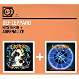 2 For 1: Hysteria / Adrenalize
