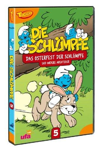 Die Schlümpfe 5 - Das Osterfest der Schlümpfe