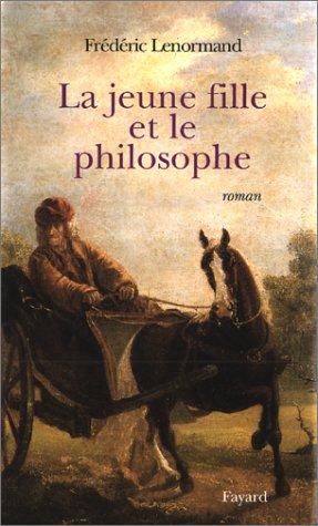 La Jeune Fille et le Philosophe par F. Lenormand