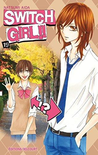 Switch Girl !! 19 par Natsumi Aida