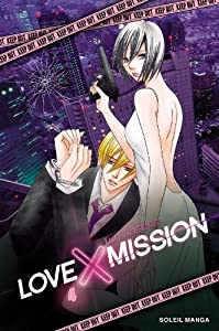 Love X Mission Edition simple Tome 4
