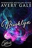 Brooklyn (The Adlers Book 1) by Avery Gale