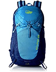 LOWE ALPINE ECLIPSE 25 BACKPACK (GIRO/BLUE PRINT)