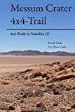 Messum Crater 4x4-Trail: 4x4-Trails in Namibia (2)