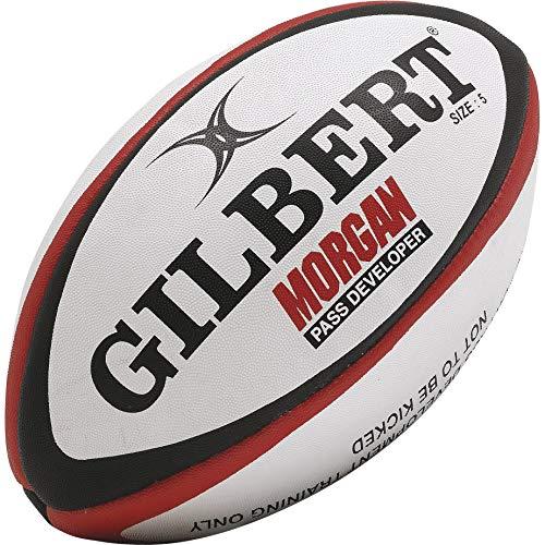 Morgan Pass Developer Rugby Ball