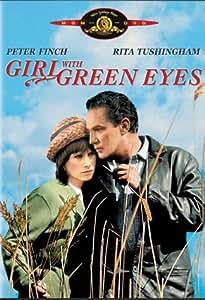 Girl With Green Eyes [DVD] [1964] [Region 1] [US Import] [NTSC]