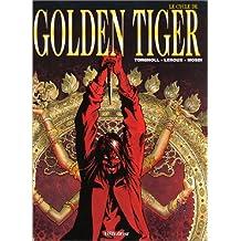 Le cycle de Golden Tiger, Tome 1 : La malédiction de KÅalÅi