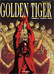 Le cycle de Golden Tiger, Tome 1 : La malédiction de KÅalÅi