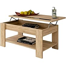 Table basse transformable - Table basse relevable occasion ...