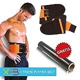 Xtreme Power Belt: Neoprendruckkleidungsstück