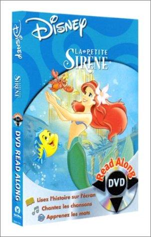 Disney Read Along - The Little Mermaid