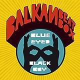Blue Eyed Black Boy